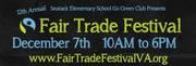 12th Annual Fair Trade Festival
