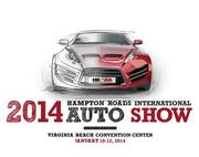 Hampton Roads International Auto Show