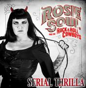Rosie Soul & the Rock n Roll Cowboys at JageR's