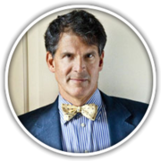 Dr. Eben Alexander III Neurosurgeon and Author