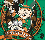 FALL OYSTER HOOLEY AT MURPHY'S IRISH PUB featuring Live Music with JACK BECKER