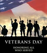 FREE MEALS FOR VETERANS ON VETERAN'S DAY AND OTHER EXCLUSIVE MILITARY DEALS BROUGHT TO YOU BY MILITARY BRIDGE