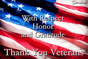 Veterans Day Parade, Ceremony & Luncheon - Virginia Beach