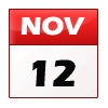 Click here for THURSDAY 11/12/15 Events and Entertainment Listing