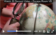 DISCOUNT TICKETS TO THE ESCAPE ROOM VIRGINIA BEACH