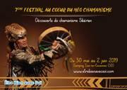 """7 ème festival """"au coeur du néo-chamanisme"""""""