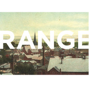 RANGE - a group exhibition featuring Northampton-based emerging artists