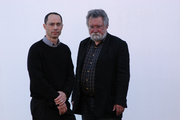 Solos & Duos Series: Evan Parker/Ned Rotherberg Duo