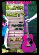Turners Falls Block Party & Fashion Show