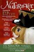 Pioneer Valley Ballet presents The Nutcracker