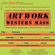 ART WORK Western Mass Summer Events