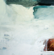 Paintings by Barbara Hadden