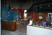 H.O.T.S. Glass Studio Grand Opening!