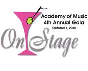 Academy of Music 4th Annual Gala