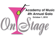 Academy of Music 4th Annual Gala