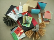 Bookmaking and Beyond