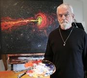 Charles Miller Painting Retrospective