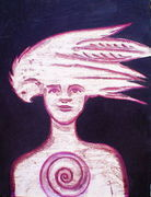 OWL MIND: Inner Portraits Studio & Dana Wilde Gallery