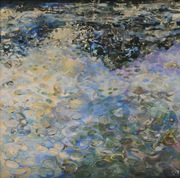 Follow the River: a juried exhibition