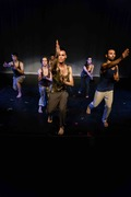 Maskulinity: Unfolding Codes of Gender Presented by Salix Productions