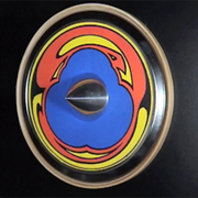 Anamorphic Objects by Fletcher Smith