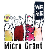 Micro Grant DEADLINE