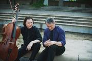Christopher O'Riley and Matt Haimovitz: Shuffle.Play.Listen