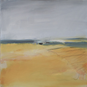 Paintings by Marie Welch, Karen Iglehart and Karen Leveille