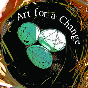 Art for a Change-space to incubate and hatch ideas