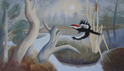 Peggy Grose: The Hawley Bog and Recent Works