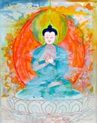 Juliet Seaver: Buddha Nature