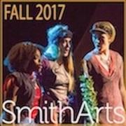 Fall Theatre Studio Production & Collaboration Capstone Presentation