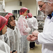 Course on Governance & food safety in international food chains with fellowship opportunity