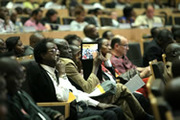 eLearning Africa 2018 - 13th International Conference on ICT for Development, Education and Skills