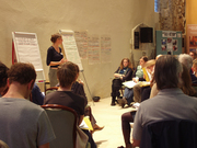 Engaging Communities on Climate Change
