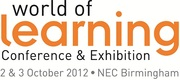 World of Learning Conference & Exhibition 2012