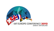 IAF Europe 2012 Conference: Call for Presenters: 'Unleashing the power of diversity'.