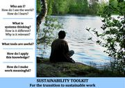 Sustainability Toolkit Taster