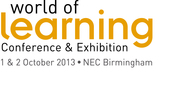 World of Learning Conference & Exhibition 2013