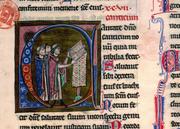 Séminaire «Les chantres au lutrin», Bibliothèque Mazarine