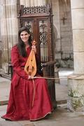 troubadours en Auvergne