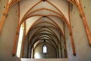 """""""Singing with the medieval Carthusians: """"Stimance"""" (acoustic vases) of Pleterje and their original sound"""""""