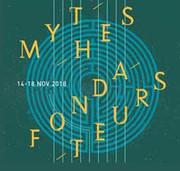 """CFP """"Mythes fondateurs, mythologies et musiques anciennes"""""""