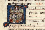 Chants de Pentecôte à la Bibliothèque Sainte-Geneviève