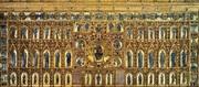 Musica bizantina nei manoscritti di Bessarione