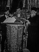 Blockseminar: Geschichte der byzantinischen Musik und ihrer Rezeption im orthodoxen Gesang