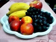 Fruit/Frutas