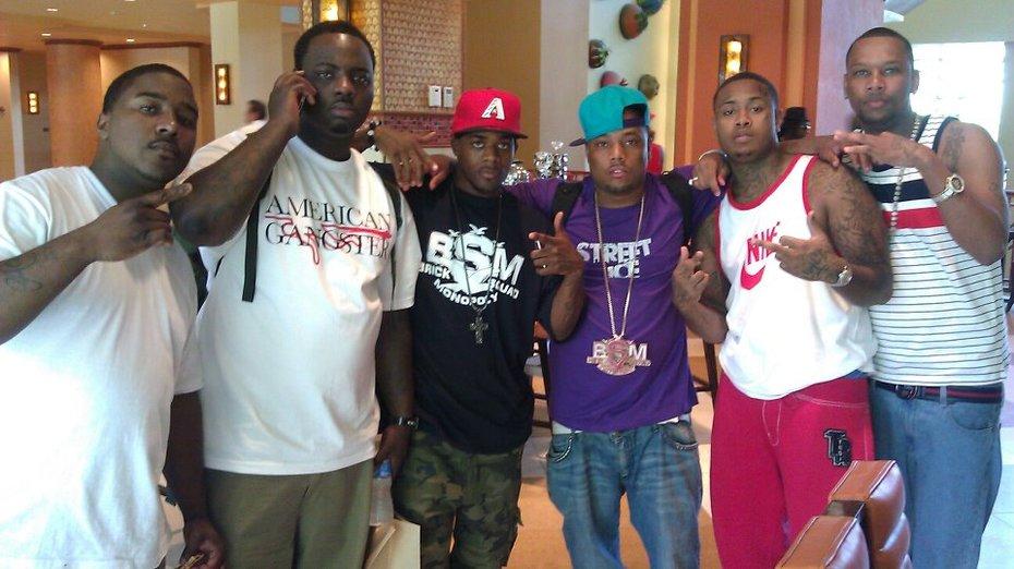 MY BrickSquad Fam!! #Squad!!!