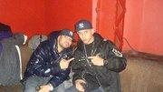 Dj Envy and Dj Decoy