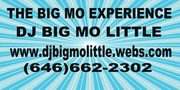 THE BIG MO EXPERIENCE